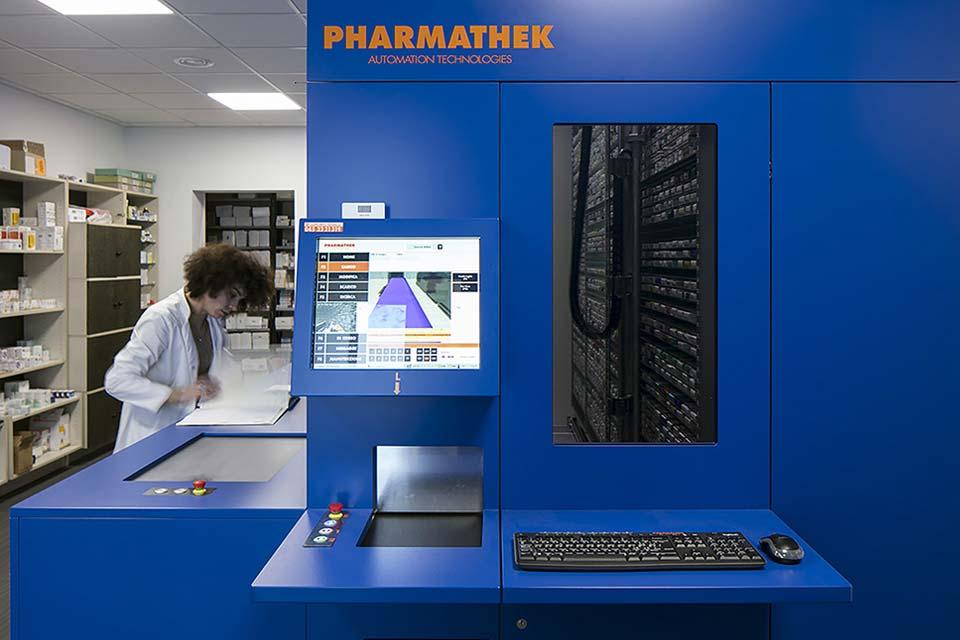pharmathek 1