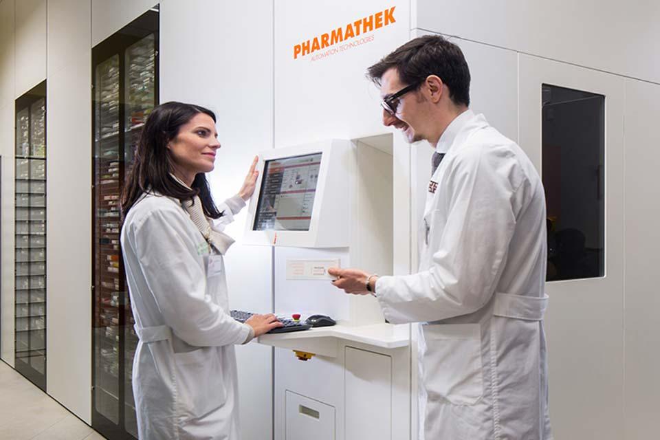 pharmathek 2